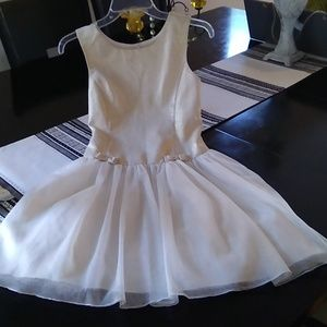 Jona michelle  girls sz 12 formal dress. Beautiful